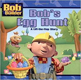 Bob's Egg Hunt/Gallery