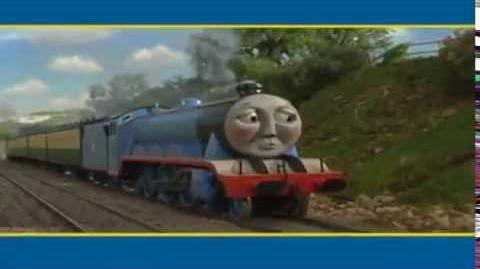 Helping One Another Learning Segment Thomas & Friends