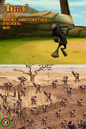 Madagascar - Escape 2 Africa Monkey Collection 2