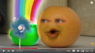Screenshot 2021-01-16 Annoying Orange - Luck o' the Irish - YouTube
