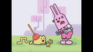 191 Oh, I'm sorry about that, Wubbzy.