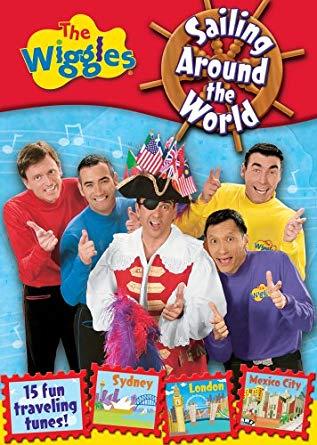 The Wiggles: Sailing Around the World (2005)