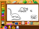 JumpStart Kindergarten 1998 Sound Ideas, CHILDREN - CHEERING, CROWD 01