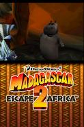 Madagascar Escape 2 Africa DS 146