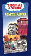 Salty'sSecretandotherThomasAdventuresVHS