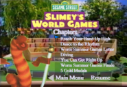 Slimey's Chapters3
