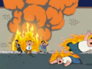 Family Guy Wilhelm Scream 3