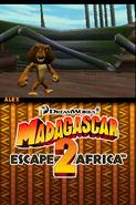 Madagascar Escape 2 Africa DS 34