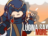 Lucina and the Ludicrous Killers