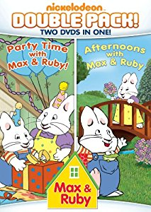 Max & Ruby Double Pack