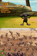 Madagascar - Escape 2 Africa Monkey Collection 32