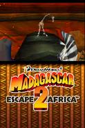Madagascar Escape 2 Africa DS 157