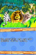 Madagascar DS 61
