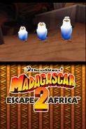 Madagascar Escape 2 Africa DS 192