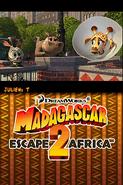 Madagascar Escape 2 Africa DS 2