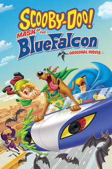 Scooby-Doo Mask of the Blue Falcon DVD Cover.png