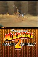 Madagascar Escape 2 Africa DS 89
