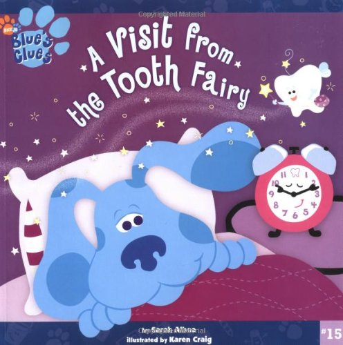 A Visit from the Tooth Fairy/Gallery