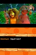 Madagascar DS 166