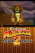 Madagascar Escape 2 Africa DS 137