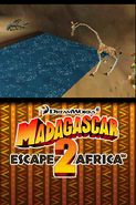 Madagascar Escape 2 Africa DS 182