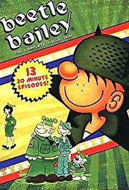 Beetle Bailey (TV Series)