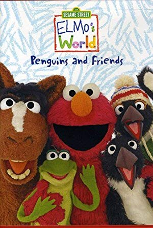 Elmo's World: Penguins and Friends (2011)
