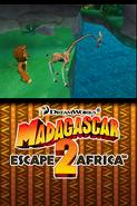 Madagascar Escape 2 Africa DS 171