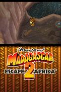 Madagascar Escape 2 Africa DS 133