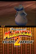 Madagascar Escape 2 Africa DS 60
