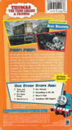RacesRescues&Runaways1999VHSbackcover