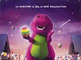 Barney's Great Adventure (1998)