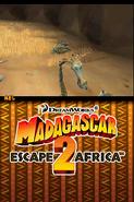 Madagascar Escape 2 Africa DS 49