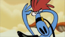 """Wander Over Yonder """"The Hat"""" Sound Ideas, ZIP, CARTOON - BIG WHISTLE ZING OUT"""