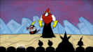 """Wander Over Yonder """"The Cartoon"""" Sound Ideas, ZIP, CARTOON - BIG WHISTLE ZING OUT"""