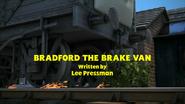 BradfordtheBrakeVantitlecard