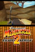 Madagascar Escape 2 Africa DS 114