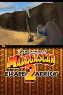 Madagascar Escape 2 Africa DS 46
