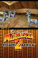 Madagascar Escape 2 Africa DS 97