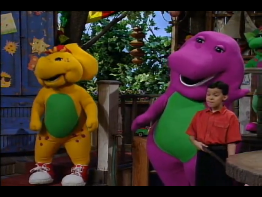 Barney & Friends/Image Gallery/Season 6