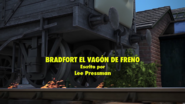 BradfordtheBrakeVanLatinAmericanSpanishtitlecard