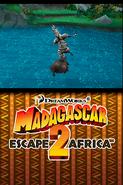 Madagascar Escape 2 Africa DS 179