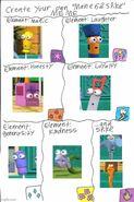 Handy Manny Mane 6 and Spike Meme (Version 4)