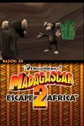 Madagascar Escape 2 Africa DS 254
