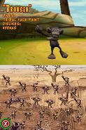 Madagascar - Escape 2 Africa Monkey Collection 13