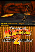 Madagascar Escape 2 Africa DS 163