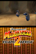 Madagascar Escape 2 Africa DS 43