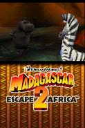 Madagascar Escape 2 Africa DS 144