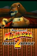 Madagascar Escape 2 Africa DS 156