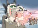 Family Guy Wilhelm Scream 9